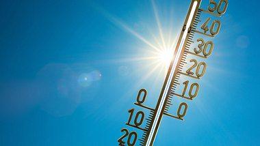 Über 18 Grad: Jetzt kommt die Hitze-Welle zurück