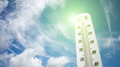 Sommer-Comeback: Letzte Hitzewelle des Jahres kommt