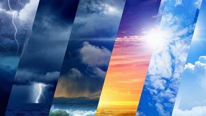 Wetter-Extrem hält ganz Deutschland im Schwitzkasten