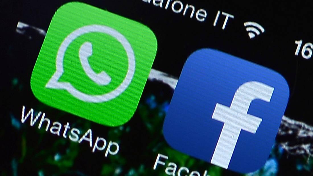 WhatsApp: umstrittene neue Funktion