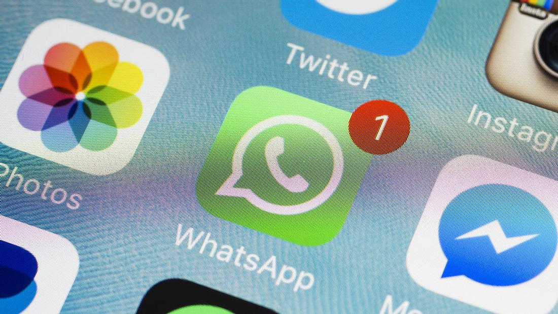 WhatsApp: Neue Funktion findet Fotos und Videos schneller