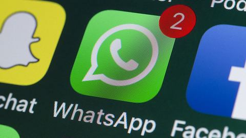 Neuer WhatsApp-Virus entdeckt: Schon 25 Millionen Handys infiziert