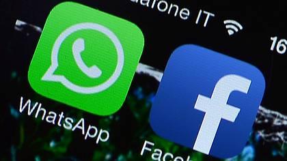 Eine Million Nutzer installieren gefälschtes WhatsApp