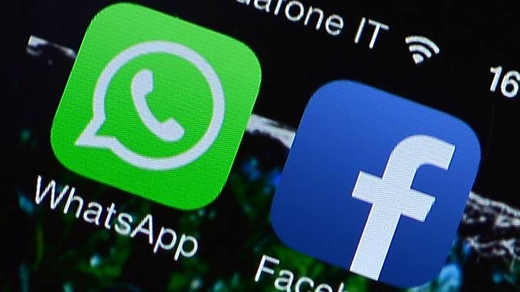 1 Million Nutzer installieren gefälschtes WhatsApp