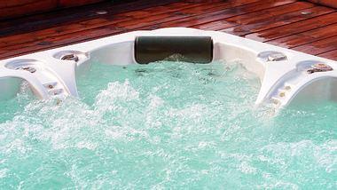 Whirlpool kaufen: Die besten Jacuzzis im Vergleich