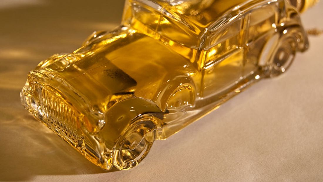 celtic-renewables: Dieses Auto tankt Whisky