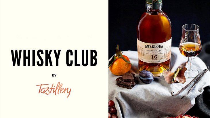 Tastillery öffnet den Whisky-Club für jedermann