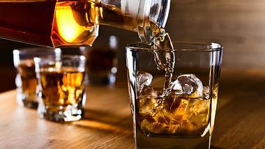 Whisky oder Whiskey - Foto: iStock/igorr1