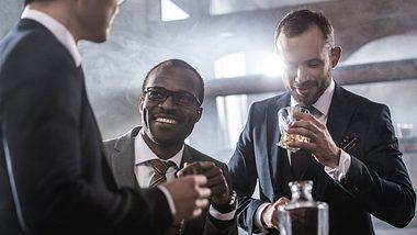 Whisky-Tasting: Die Sinne schärfen - Foto: LightFieldStudios/iStock