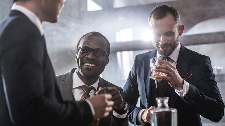 Whisky-Tasting: Die Sinne schärfen