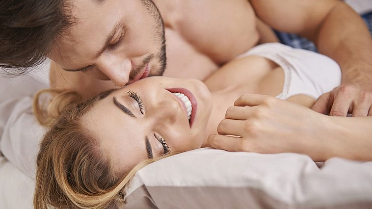 Wiener Auster: Bei dieser Liebesposition kommen die meisten Frauen