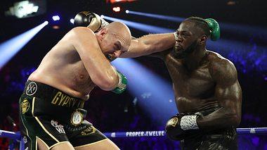 Wilder vs. Fury 3: Rückkampf perfekt
