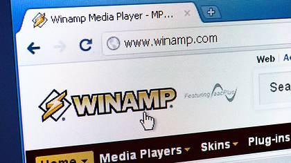 Winamp-Simulator: Neues Browser-Plugin befördert dich zurück ins Jahr 1999