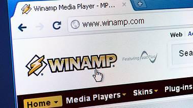 Media Player: Winamp feiert 2019 geniales Comeback