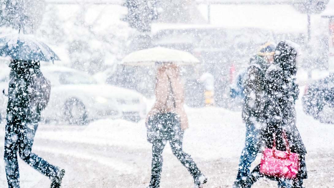 """Wetter-Exeperte macht schockierende Prognose: """"Chancenlos!"""""""