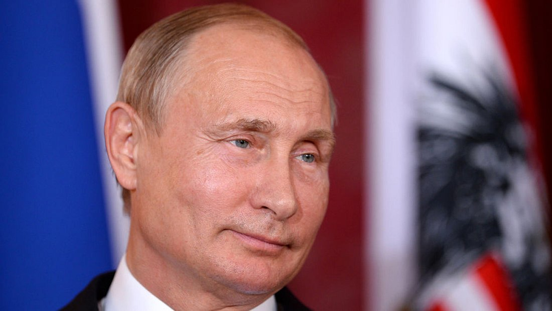 Ist Wladimir Putin ein Psychopath?