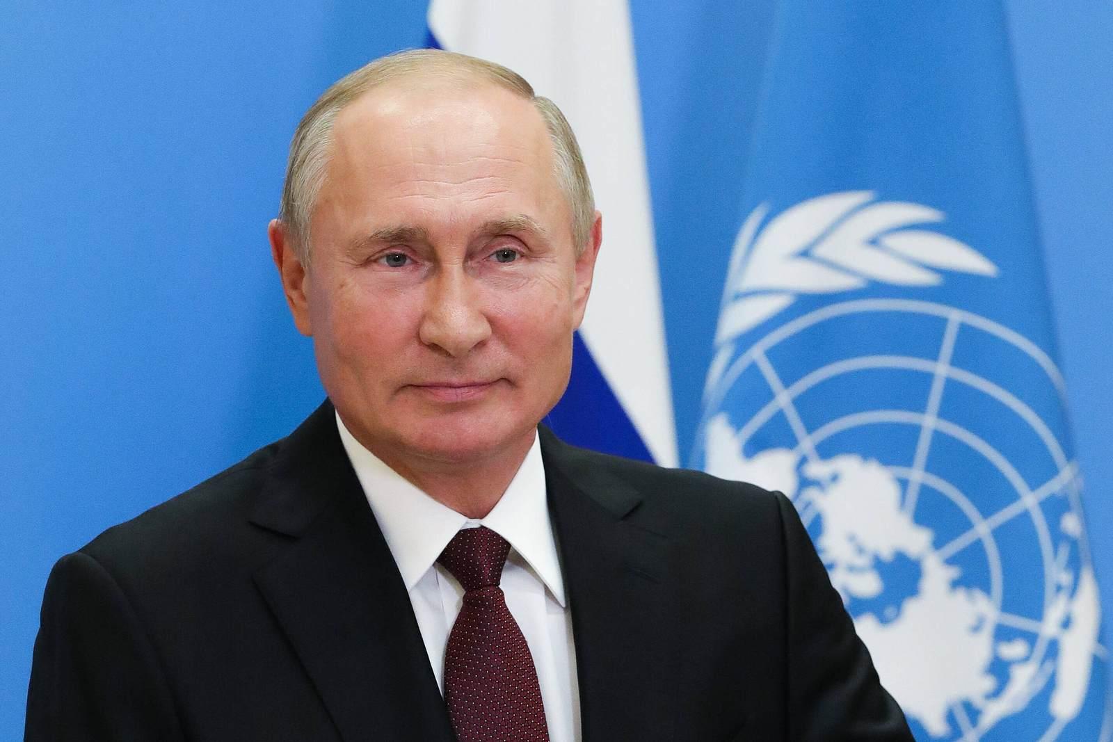 Wladmir Putin für Friedensnobelpreis nominiert – aber nicht nur er