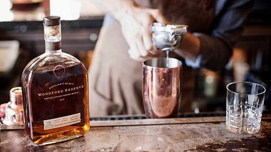Woodford Reserved – Whiskey-Tradition aus Kentucky - Foto: Woodford Reserved