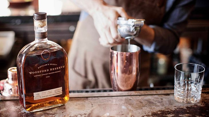Woodford Reserved – Whiskey-Tradition aus Kentucky