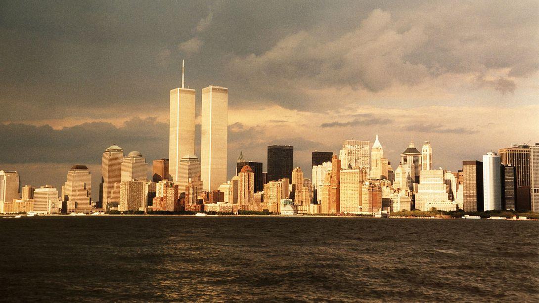 World Trade Centers - Foto: iStock / ericsphotography