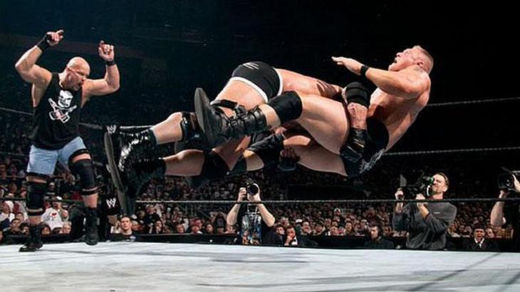 Das sind die 7 brutalsten Wrestling-Finishing-Moves aller Zeiten