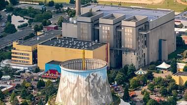 Wunderland Kalkar - Foto: imago images / Hans Blossey