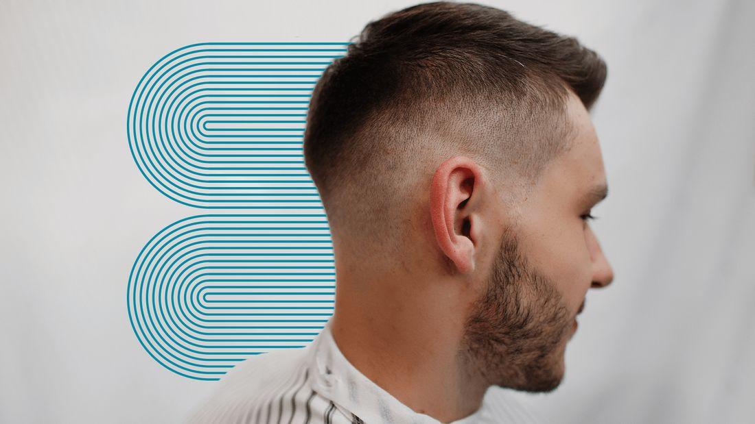 Haare selber schneiden: Das muss Mann unbedingt wissen