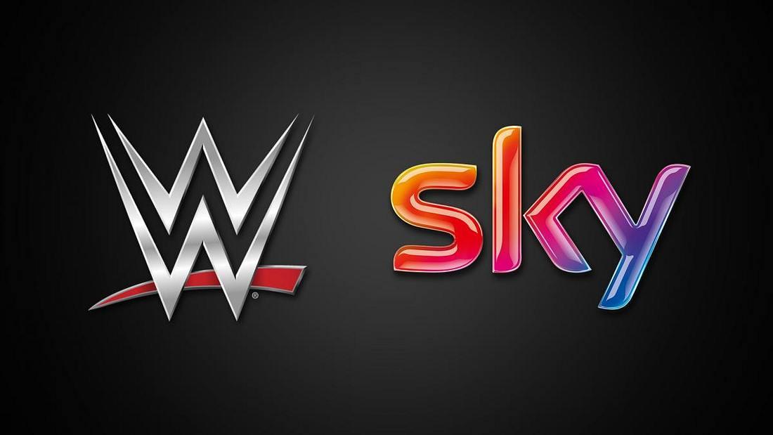 WWE und Sky machen ab 2017 wieder gemeinsame Sache