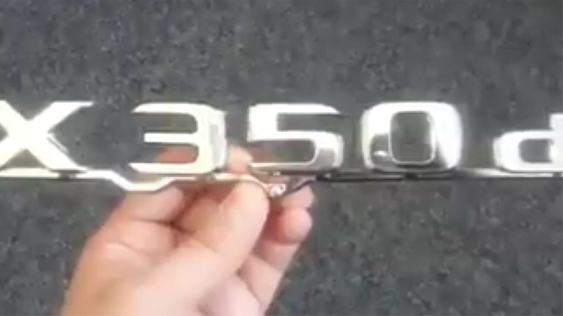 Dieses Video verleiht Mercedes ein erotisches Image