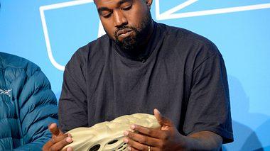 Yeezy Foam Runner: Kanye Wests neuer Algen-Schuh