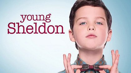 Young Sheldon: Trailer zum Big Bang Theory-SpinOff