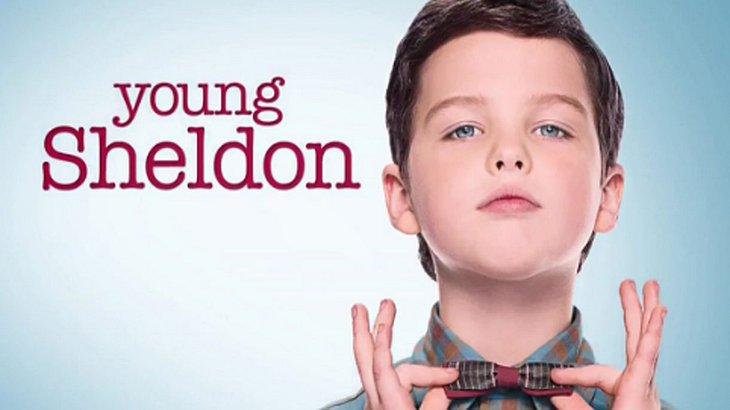 """Young Sheldon"": Erster Trailer zum ""The Big Bang Theory""-SpinOff veröffentlicht"