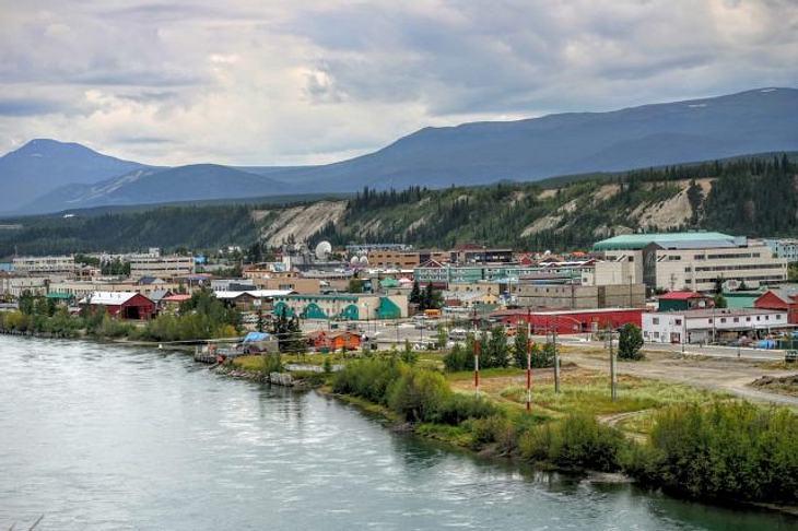 Ein Bild von Yukon