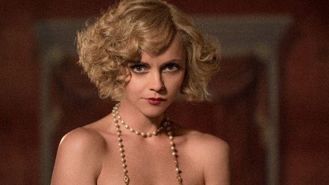 Z - The Beginning of Everything: Christina Ricci als Zelda Fitzgerald