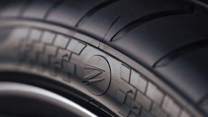 532.812 Euro: Die Z-Tyre-Autoreifen aus Dubai sind die teuersten Pneus der Welt
