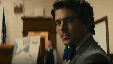Erster Trailer zeigt Zac Efron als Serienkiller Ted Bundy