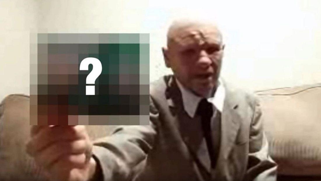 Zeitreisender hat schockierenden Foto-Beweis aus dem Jahr 2118