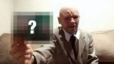Zeitreisender hat schockierenden Foto-Beweis aus dem Jahr 2118 - Foto: YouTube / ApexTV