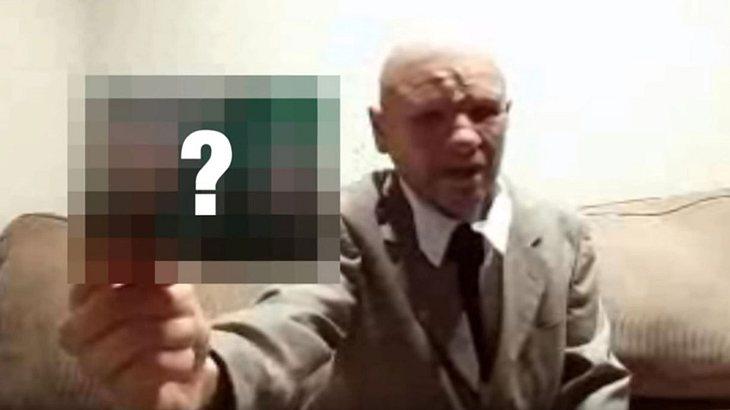 """""""Zeitreisender"""" hat schockierenden Foto-Beweis aus dem Jahr 2118"""