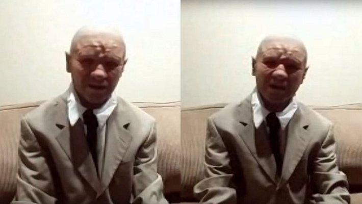 Zeitreisender enthüllt wahren Grund, warum er kein Gewinnerlos bei Lotto zieht  - Foto: YouTube / Apex TV