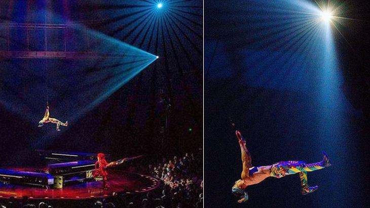 Yann Arnaud verunglückt tödlich während einer Live-Show