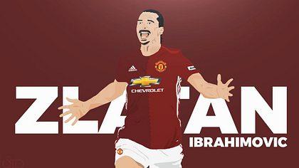 9 männliche Fakten zu Zlatan Ibrahimovic - Foto: twitter/OID__