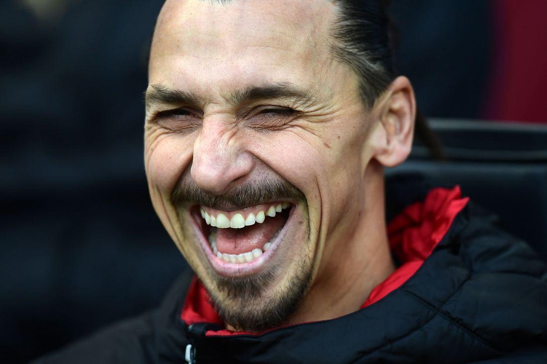Die 25 Besten Sprüche Von Zlatan Ibrahimović Männersache