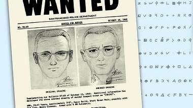 Zodiac-Killer: Blutrünstiger Serienkiller schockt San Francisco Bay Area