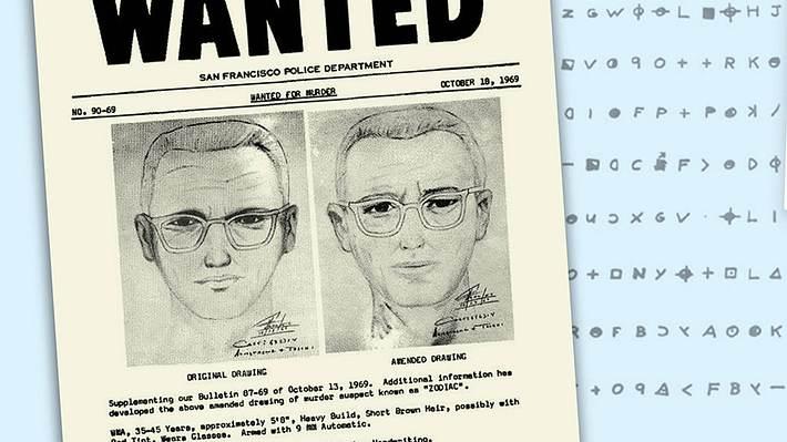 Wo hat sich der Zodiac-Killer versteckt? - Foto: imago images / ZUMA Press